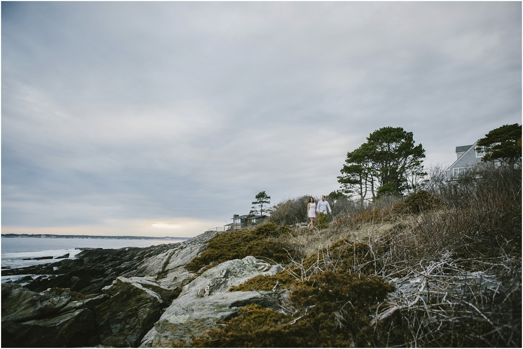 Scarborough Maine Engagement Photographer15