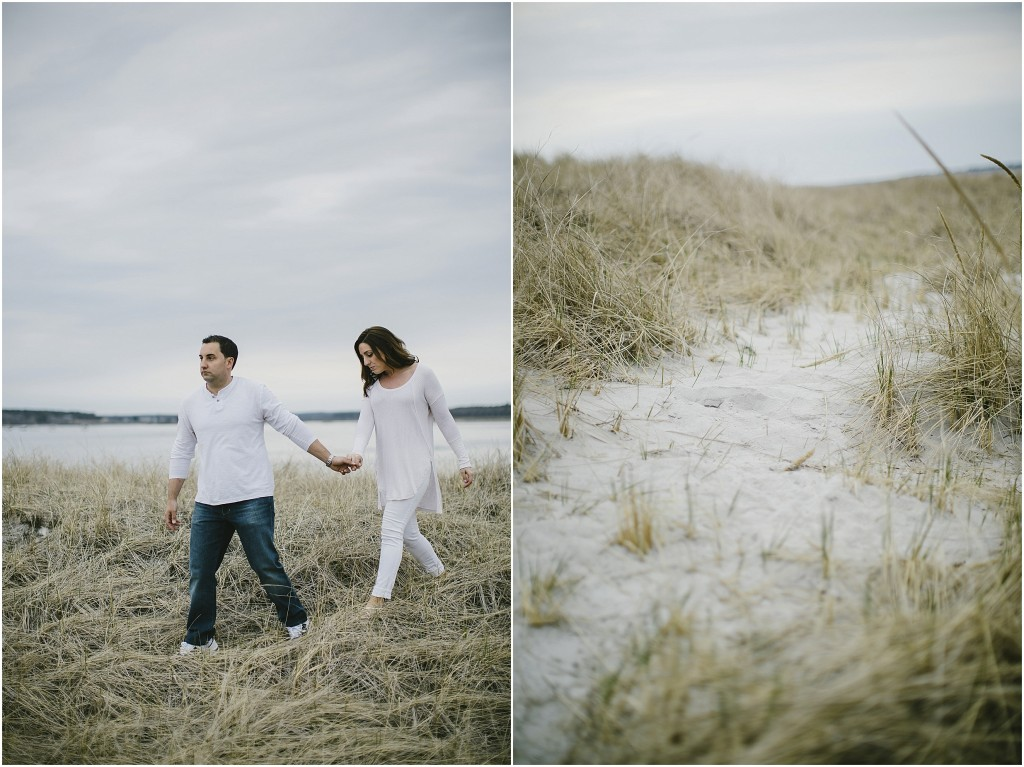 Scarborough Maine Engagement Photographer4