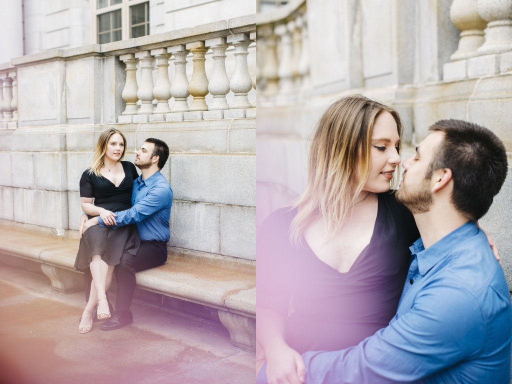 Maine Wedding Photographers, Coastal Maine Wedding Photographer, Portland Maine Engagement photoshoot, Portland Maine Engagement Photos, Portland city hall wedding