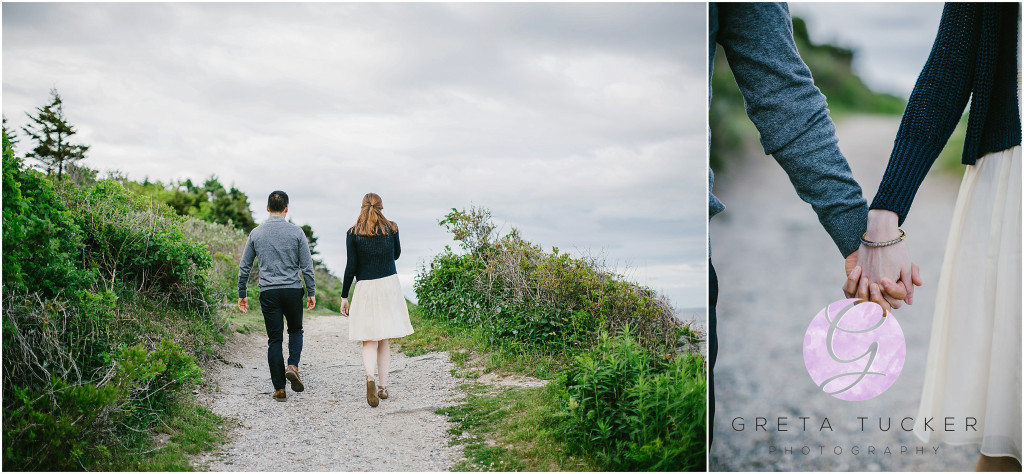 Engagement photographers in maine5