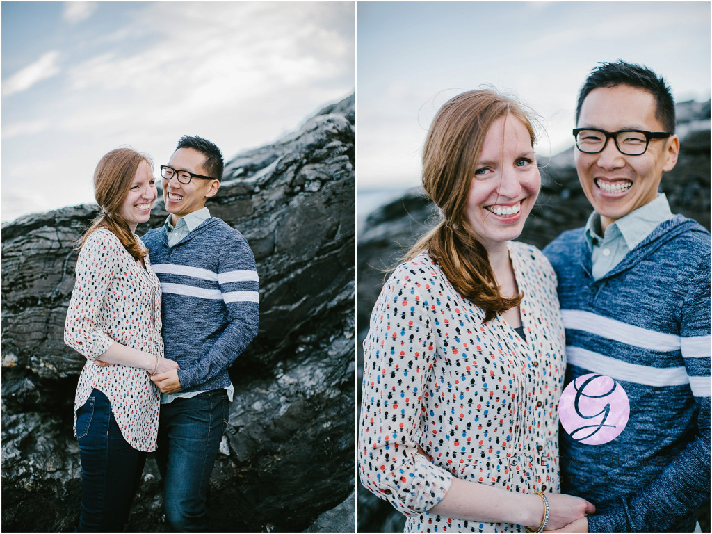 Engagement photographers in maine13