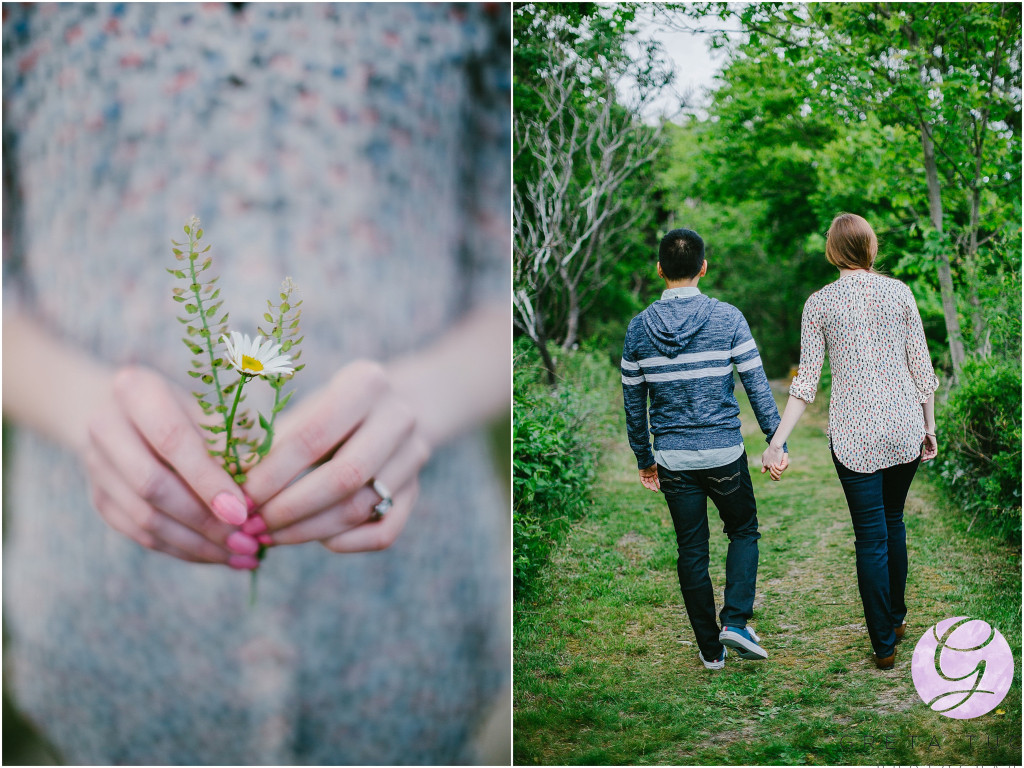 Engagement photographers in maine15