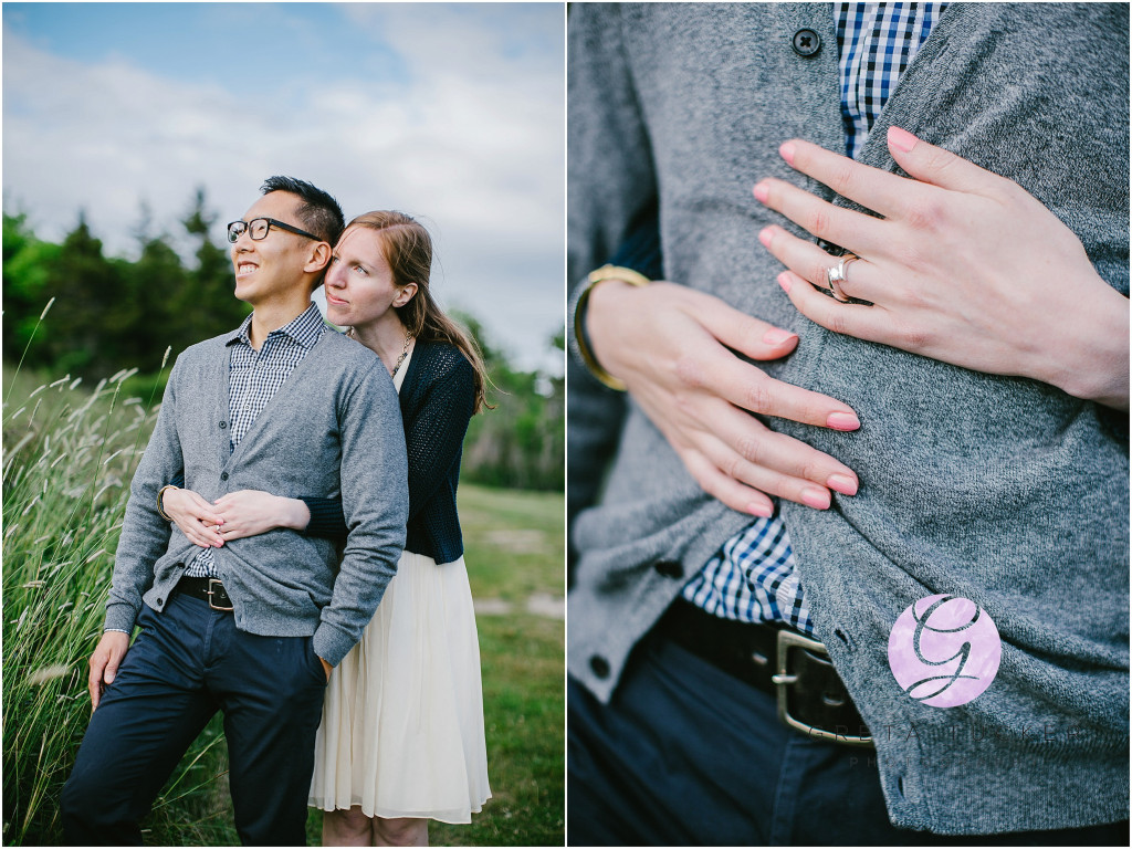Engagement photographers in maine7