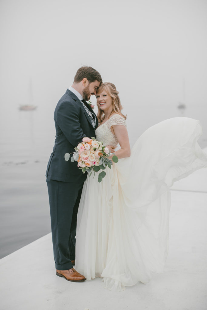 Acadia National park elopement, Boston Weddings, CT wedding, Maine wedding photographers, Wedding photographers in Boston, winter harbor wedding, Winter Harbor Yacht Club wedding