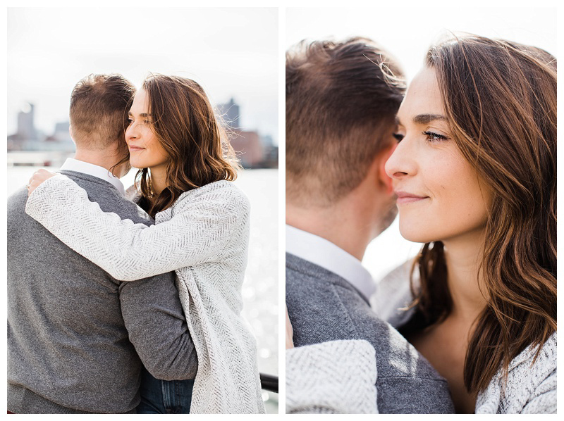 Boston engagement photographer, Boston Wedding photographer, city hall elopement, Engagement shoot