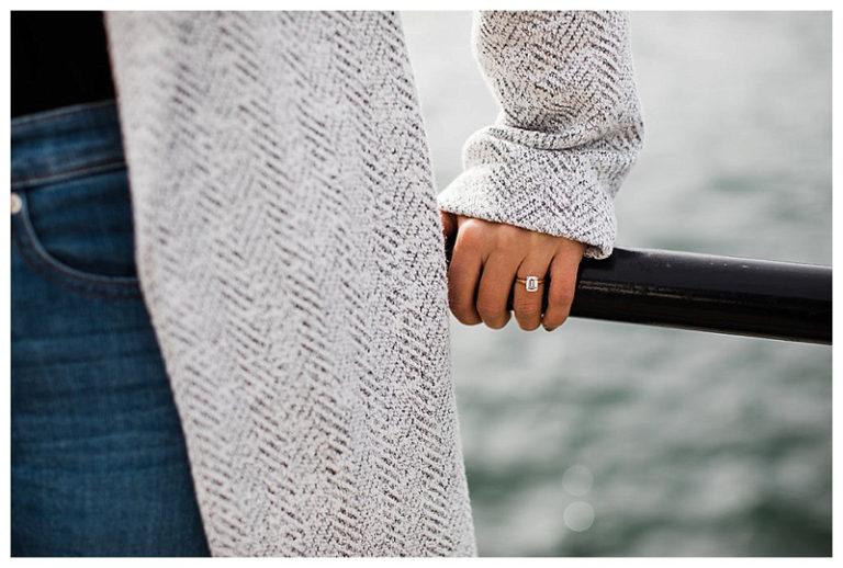 Boston engagement photographer, Boston Wedding photographer, city hall elopement, Engagement shoot