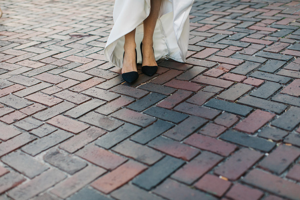 Portland Maine Elopement